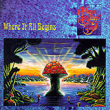 Art for No One To Run With by The Allman Brothers Band