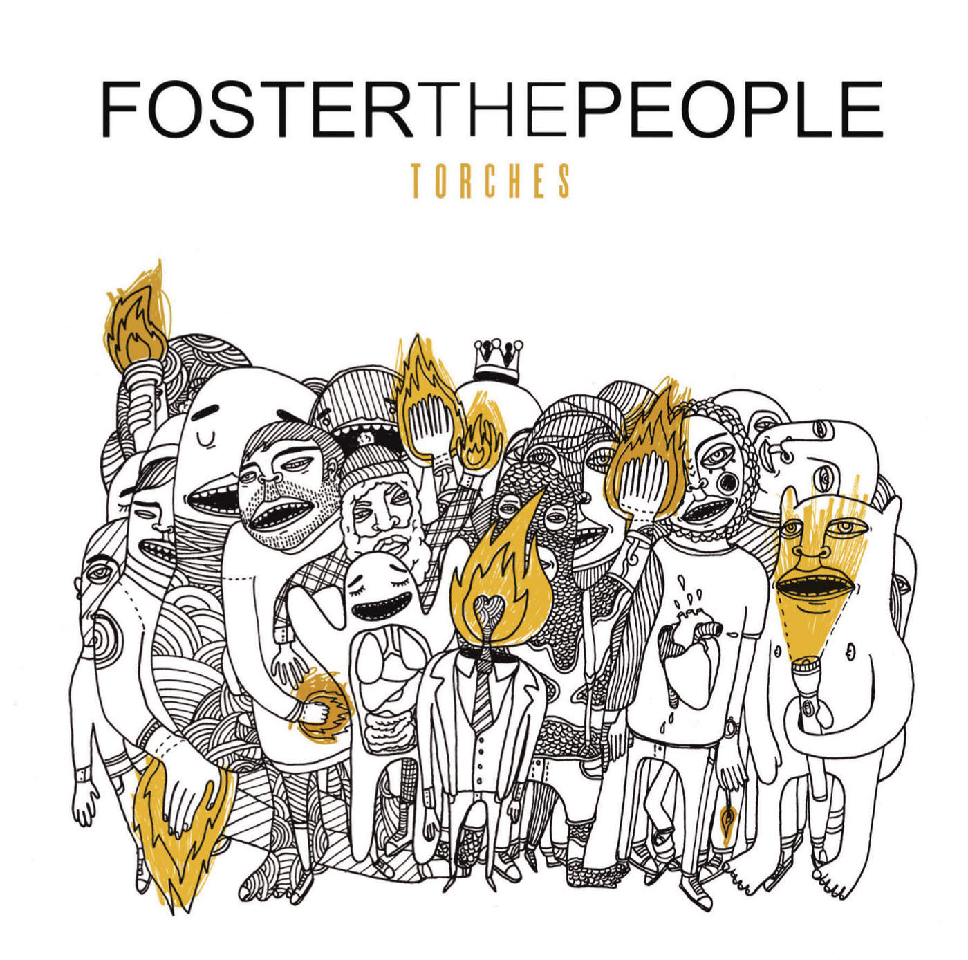 Art for Helena Beat by Foster the People