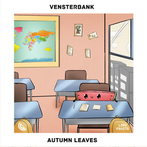 Art for Autumn Leaves by vensterbank, Poky, Sea Flap Flap