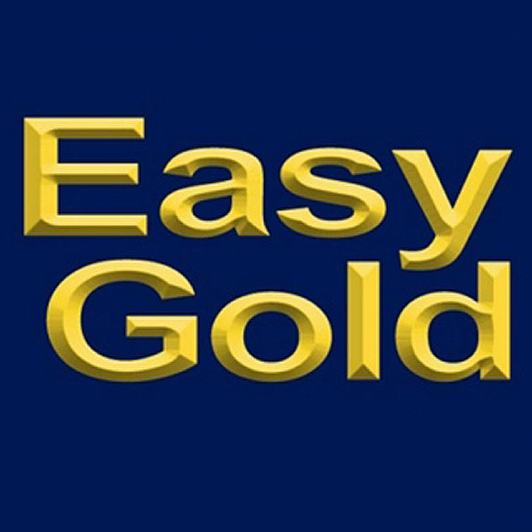 Easy Gold Radio logo