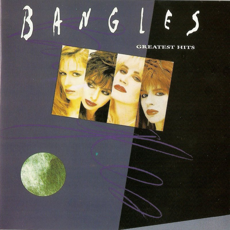 Art for If She Knew What She Wants by Bangles