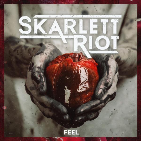 Art for Feel by Skarlett Riot