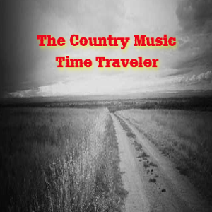 The Country Music Time Traveler logo