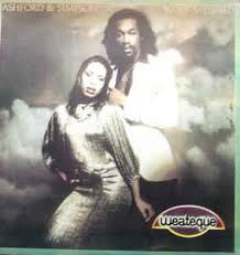 Art for So So Satisfied  by Ashford and Simpson