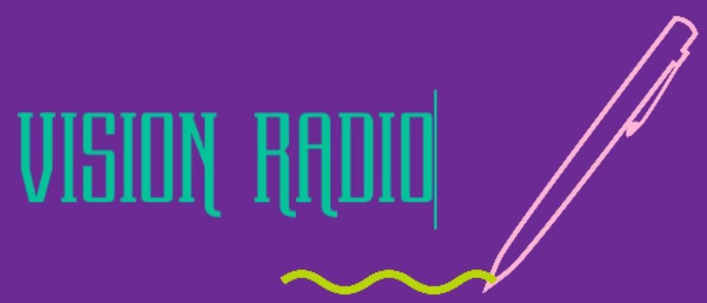 Vision Radio BC logo