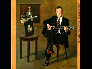 Art for Little Queen of Spades by Eric Clapton