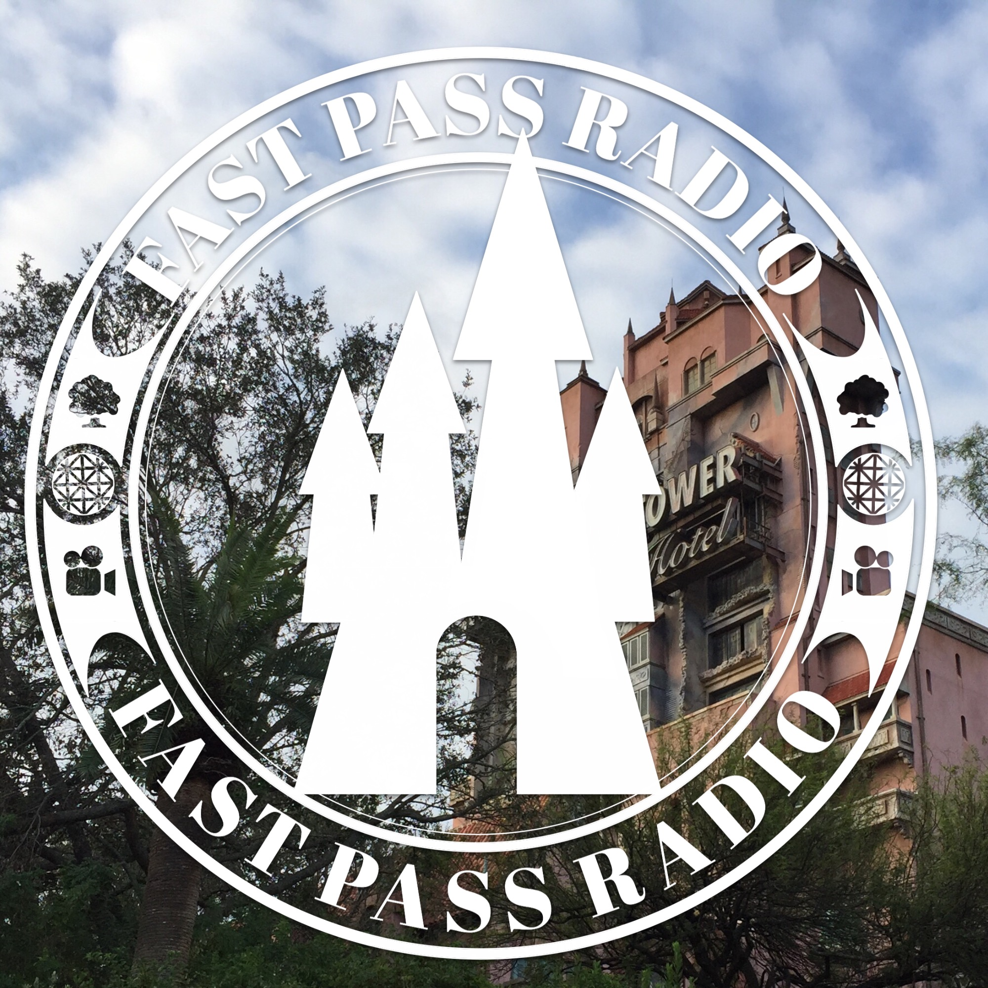 Art for Call 50Fastpass by Fastpass Radio