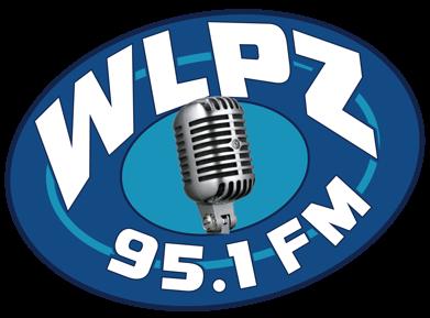 WLPZ-LP 95.1 logo