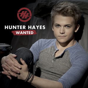 Art for Wanted by Hunter Hayes