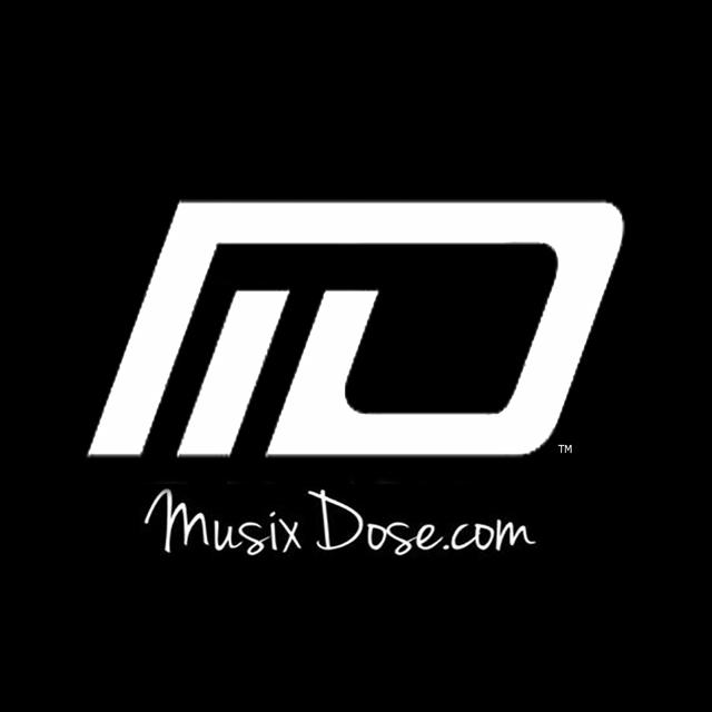 Musix Dose logo