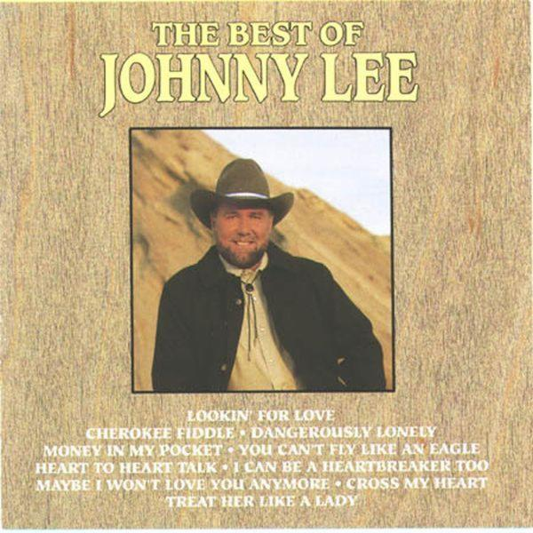 Art for Lookin' For Love (Re-Recorded In Stereo) by Johnny Lee
