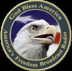 American's Freedom Broadcast Radio logo