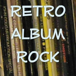 Art for HOUR ID by RETRO ALBUM ROCK