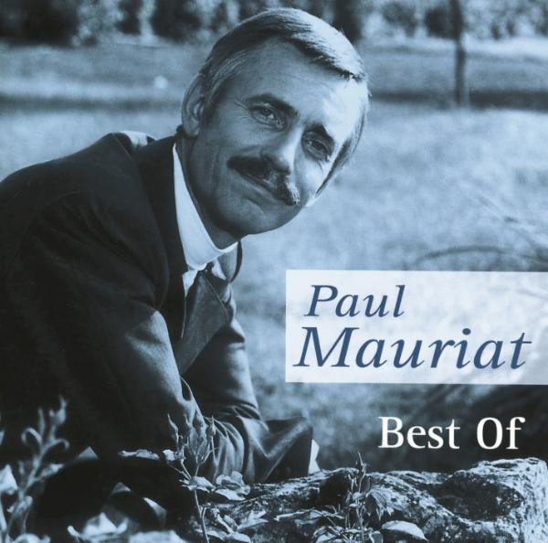 Art for Song For Anna (Album Version) by Paul Mauriat