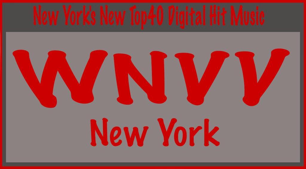 WNVV Radio  logo