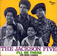 Art for Jackson 5 - I'll Be There by The Jackson 5