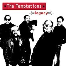 Art for You Are Necessary in My Life (The Wedding Song) by The Temptations