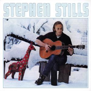 Art for Love the One You're With by Stephen Stills