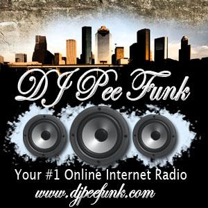 DJ PeeFunk Radio logo