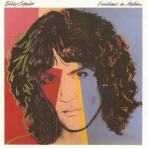 Art for Everybody Wants You by Billy Squier