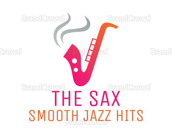 The Sax logo