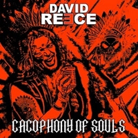 Art for A Perfect World by David Reece