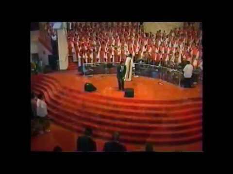 Art for Your Tears by Bishop Paul S. Morton  and the FGBCF Mass Choir