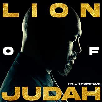 Art for Lion of Judah by Phil Thompson