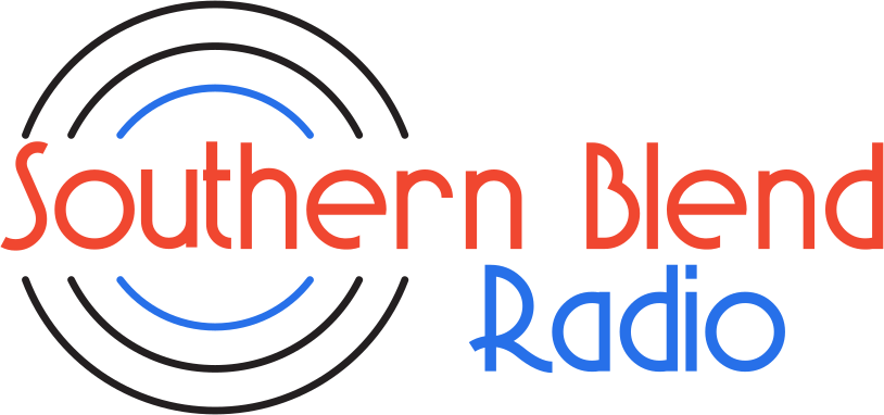 Art for Southern Blend Radio station liner (best music this side of Beulah Land) by Southern Blend Radio