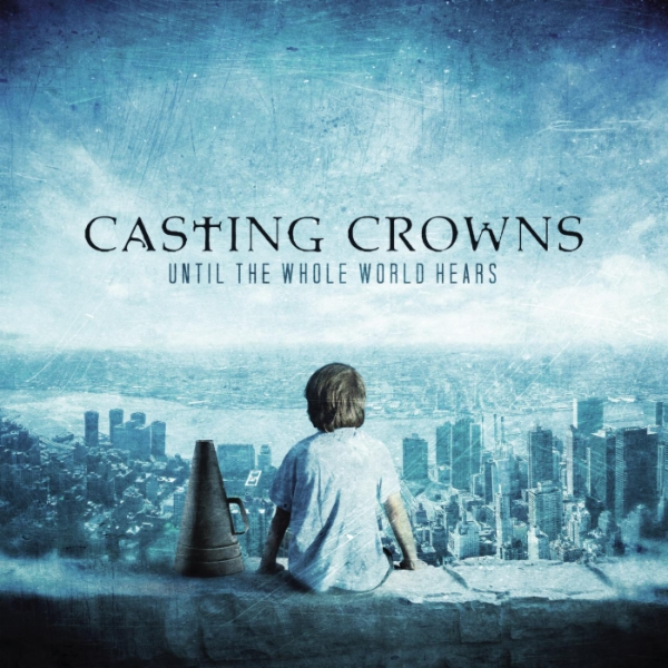 Art for Blessed Redeemer by Casting Crowns