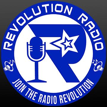 Revolution Radio logo