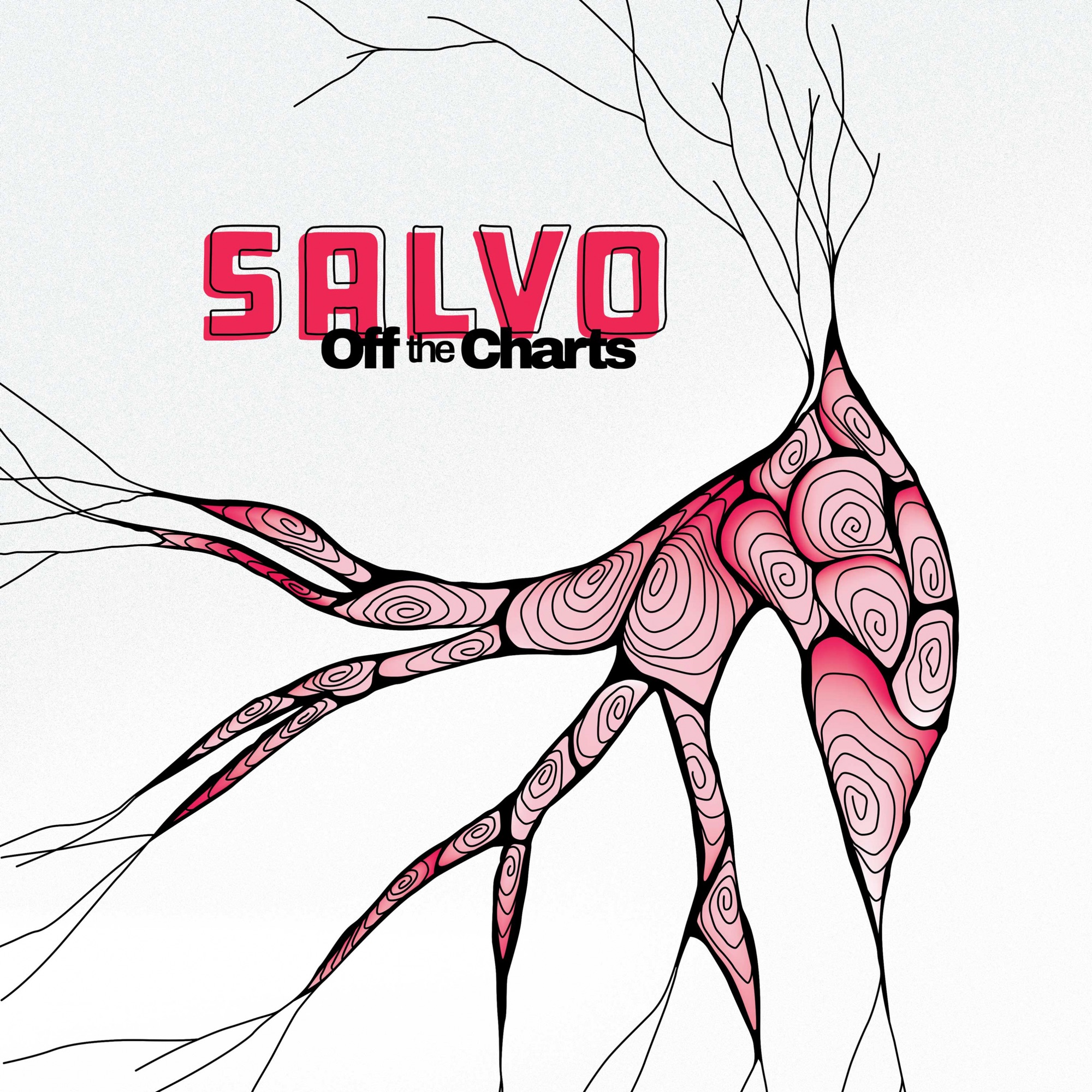Art for Anthem for the Middle Aged Man by Salvo