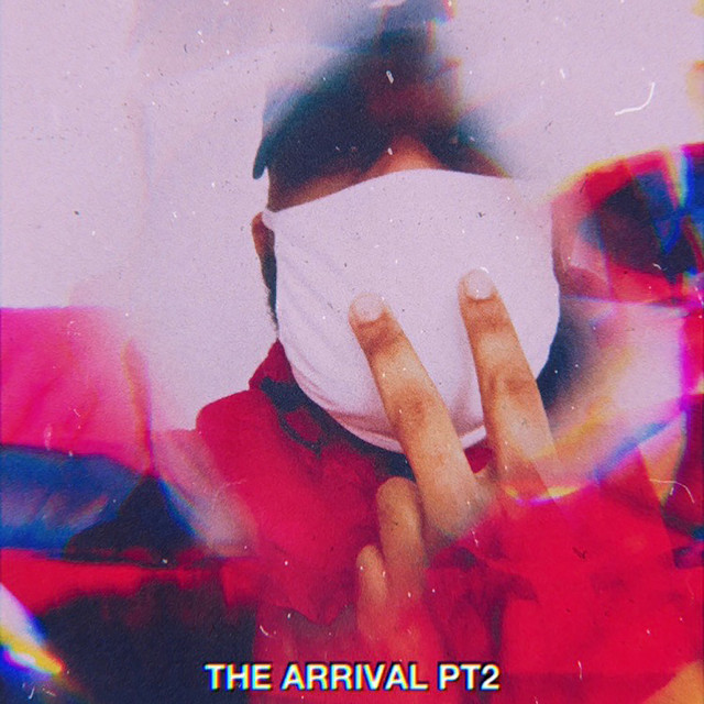 Art for The Arrival, Pt. 2 by Shiwan