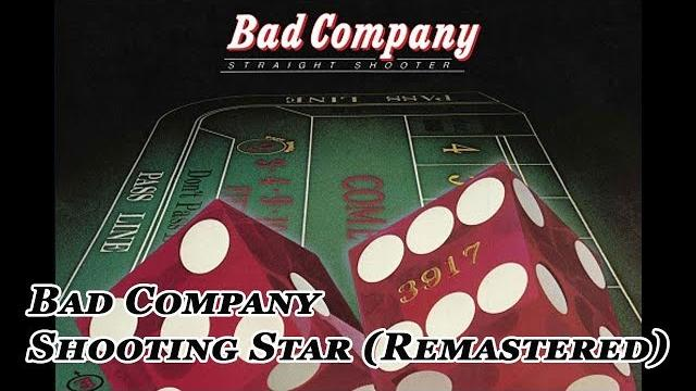 Art for Shooting Star by Bad Company
