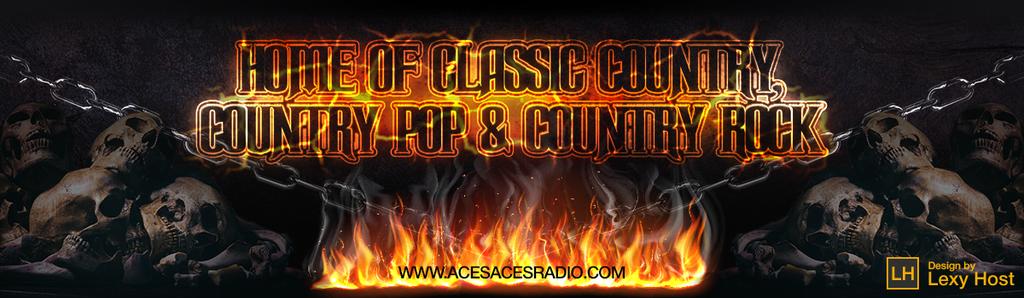 AceAcesRadio- Live DJS logo