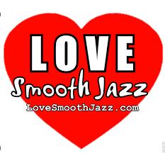 LoveSmoothJazz.com logo