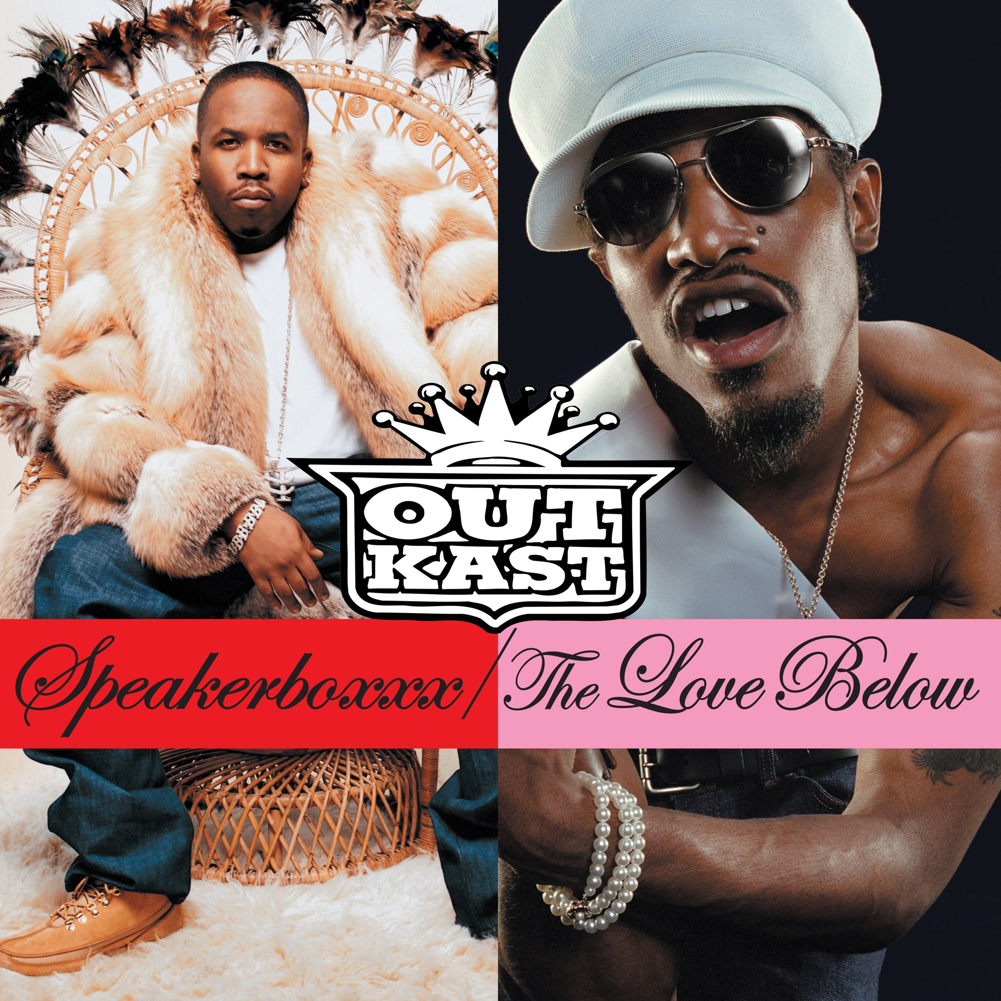 Art for Roses by Outkast