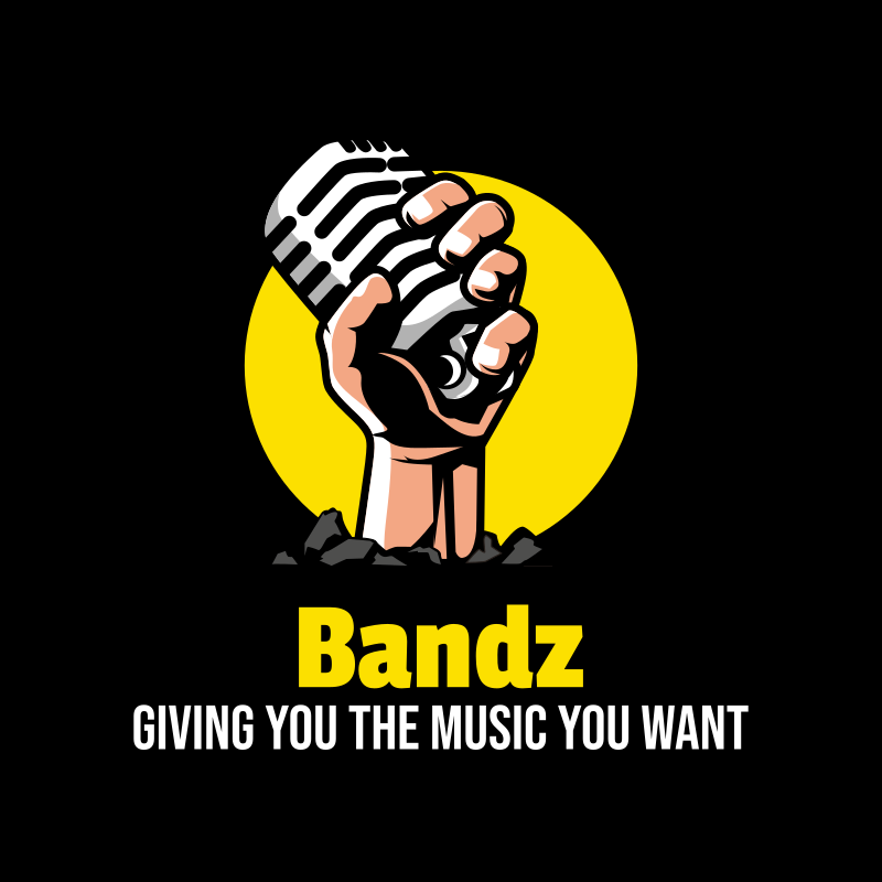 Bandz logo