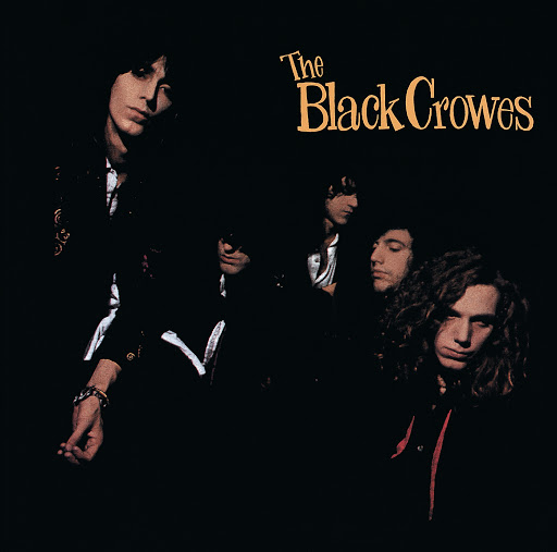 Art for Hard To Handle by The Black Crowes