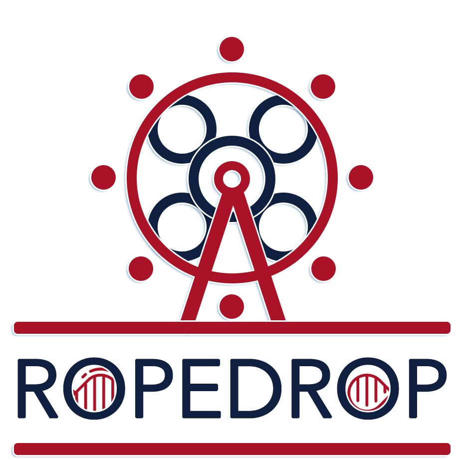 Rope Drop  logo