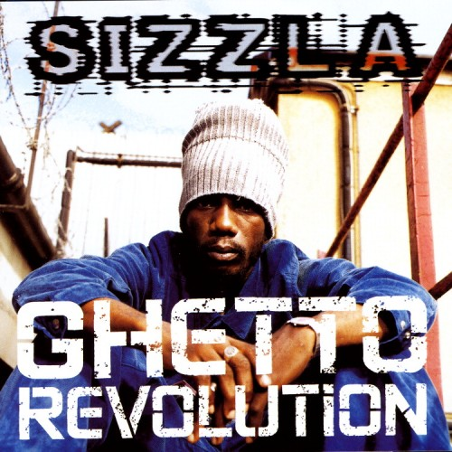 Art for I Want You by Sizzla