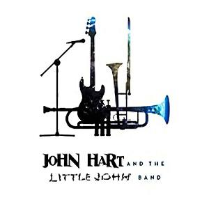 Art for Changing Seasons by John Hart and the LittleJohn Band