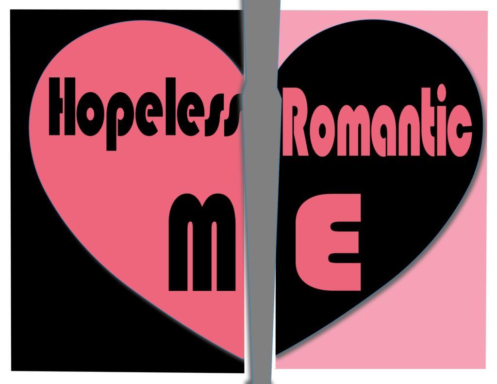 Hopeless Romantic Me logo