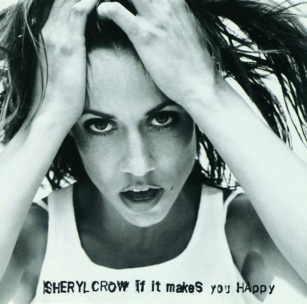 Art for Keep On Growing by Sheryl Crow