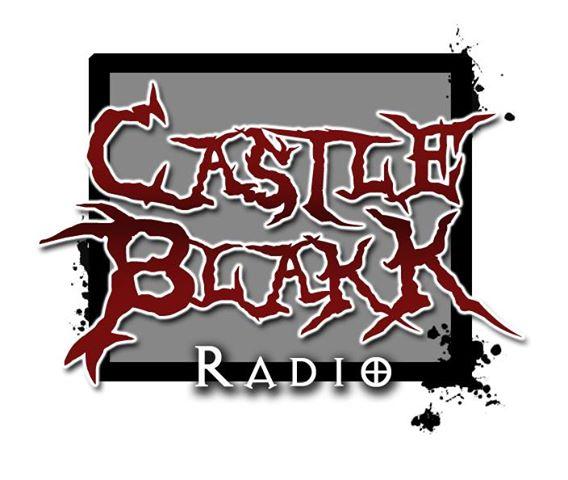 Castle Blakk Radio logo