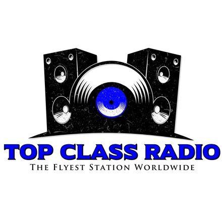 Top Class Radio logo
