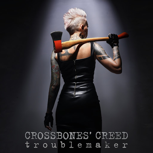 Art for When the Sun Goes Down by Crossbones' Creed