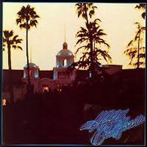 Art for Hotel California by Eagles