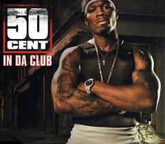 Art for In Da Club by 50 Cent