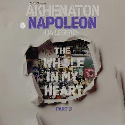 Art for Tai Chi (feat. A-F-R-O) by Napoleon Da Legend & Akhenaton